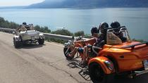 Location de Trike d'une journée à Bardolino, Lake Garda, Day Trips