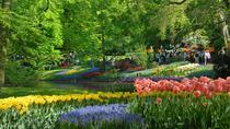 Amsterdam Day-Trip Combo: Keukenhof Gardens and Zaanse Schans Windmill Village, Amsterdam, Day Trips