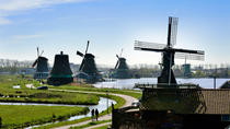 Amsterdam Half-Day Tour to Zaanse Schans: Windmills, Clog Museum and Cheese Farm, Amsterdam, Day ...
