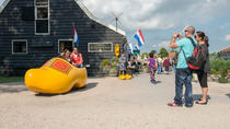 Countrysides, Volendam, Edam and Windmills Tour incl Canal Cruise in Amsterdam, Amsterdam, Day Trips