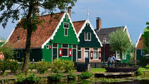 Dutch Countryside and Culture Tour from Amsterdam Including Zaanse Schans, Edam and Volendam, ...