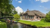 Full day tour from Amsterdam to Giethoorn, Bourtange & Enclosing Dike, Amsterdam, Full-day Tours