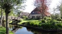 Small-Group Day Tour to Giethoorn and Batavia Stad Fashion Outlet from Amsterdam, Amsterdam, Day...