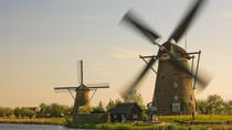 Small Group Full-Day Trip: UNESCO'S Kinderdijk & The Hague with Museum Visit, Amsterdam, Day Trips
