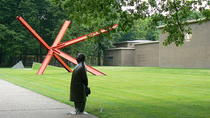 Small-Group Half-Day Afternoon Tour to Kröller Müller Museum from Amsterdam, Amsterdam,...