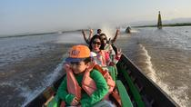 From Nyaung Shwe: Full Day Boat Trip on Inle Lake, Nyaungshwe, Day Trips