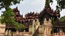 Mandalay: Full Day Mandalay Culture Tour, Mandalay, Day Trips