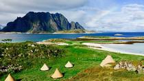 2-DAY LOFOTEN BEACH GLAMPING, Lofoten, Multi-day Tours