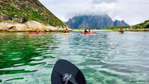 CRUISE & KAYAK IN LOFOTENS LITTLE HAWAII, Lofoten, Kayaking & Canoeing