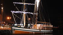 NORTHERN LIGHTS DINNER CRUISE ON HISTORICAL TALL SHIP, Tromso, Dinner Cruises