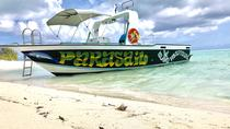 Private Providenciales Parasailing Adventure, Providenciales, Private Sightseeing Tours