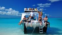 Private Tour: Providenciales Catamaran Cruise, プロビデンシアレス島