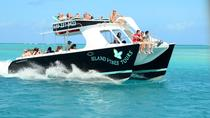 Private Tour: Providenciales Luxury Cruise, プロビデンシアレス島