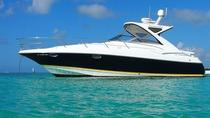 Private Tour: Providenciales Luxury Cruise, Providenciales, Private Sightseeing Tours