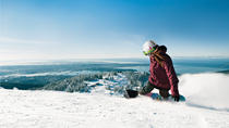 Grouse Mountain Ski or Snowboard Rental, Vancouver, Ski & Snowboard Rentals