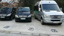Transfer from Kotor to Dubrovnik city, Kotor, Airport & Ground Transfers