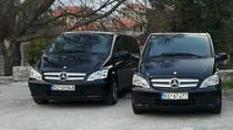 Transfer from Tivat to Dubrovnik, Kotor, Airport & Ground Transfers