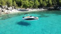 Private Speedboat Tour to Elafiti Islands, Dubrovnik, Jet Boats & Speed Boats