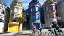 Classic San Francisco Bike Tour, San Francisco, Helicopter Tours