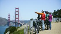 Full-Day Electric Bike Tour of San Francisco, San Francisco, Bike & Mountain Bike Tours