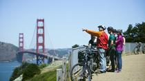 Majestic Electric Bike Tour, San Francisco, Self-guided Tours & Rentals