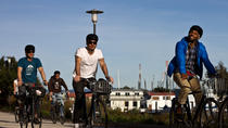 San Francisco 7x7 Bike Tour, San Francisco, Private Sightseeing Tours