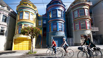 The New Classic San Francisco Bike Tour, San Francisco, Hop-on Hop-off Tours