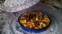 Dalmatian traditional food roasted under the bell - Dubrovnik hinterland, Dubrovnik, Food Tours