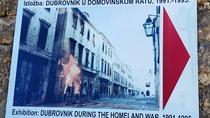 Dubrovnik Homeland war, Dubrovnik, Cultural Tours