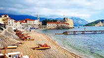 One-day private tour to Montenegro (Budva) and Albania (Skhoder), Dubrovnik, Private Sightseeing...