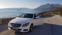 Transfer from Dubrovnik to Sarajevo with short visit of Mostar, Dubrovnik, Airport & Ground...