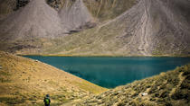 Overnight Trip to Chandra Taal lake with stay at campsite, Manali, Overnight Tours