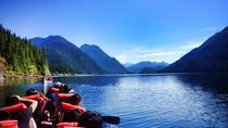 Salmon Run Canoe Adventure, Vancouver, Kayaking & Canoeing