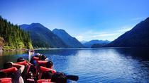Salmon Run Canoe Adventure, Vancouver