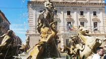 Syracuse, Ortigia, Noto & panoramic tour of Catania, Catania, Full-day Tours