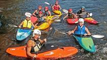 Hudson River Inflatable Kayak or Tube Rental, New York, Kayaking & Canoeing