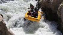 Rafting Río Chili, アレキパ