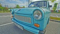 Hilarious joyride with Rent a Trabant Budapest, Budapest, Cultural Tours
