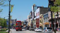 Niagara Falls Food and History Walking Tour, Niagara Falls & Around, Full-day Tours