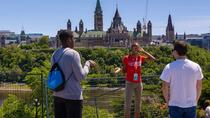 Small-Group Guided Tour in Ottawa