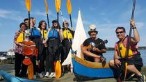 Small-Group Morning Kayak Tour and Breakfast in Halifax, ハリファックス
