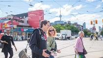 Small-Group Walking Tour of Toronto's Kensington Market and Chinatown, Toronto, Helicopter Tours