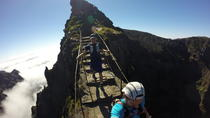 Running Tours in Madeira Island - Conquer the Summit, Funchal, Running Tours