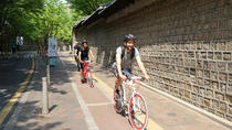 Morning Seoul City Bike Tour, Seoul, Cultural Tours