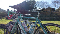 Private 7-Day Bike Tour from Seoul, Seoul, Multi-day Tours