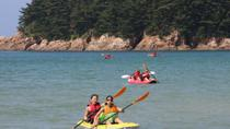 Private Tour: 2-Day Sea Kayaking, Trekking and Camping Trip from Seoul, Seoul, Hiking & Camping