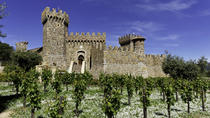 Napa Valley Wine Trolley and Castle Tour with Tasting, Napa & Sonoma, Wine Tasting & Winery ...