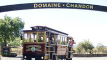 Napa Valley Wine Trolley Tour with Lunch, Napa & Sonoma, Wine Tasting & Winery Tours
