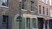 EAST END: THE MAKING OF MODERN BRITAIN, London, Walking Tours