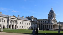 GREENWICH: BRITAIN'S MARITIME HISTORY, London, Movie & TV Tours